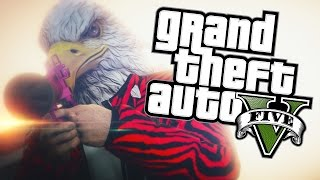 GTA 5 Online Funny Moments (GTA V Fails, Random Moments & Epic Glitches Compilation)