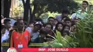 TV Patrol Northern Mindanao - October 14, 2014