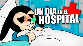 ROBLOX: A day in the HOSPITAL - Roleplay 2.0 | iTownGamePlay