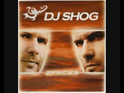 dj shog stranger on this planet shog s 2faces mix