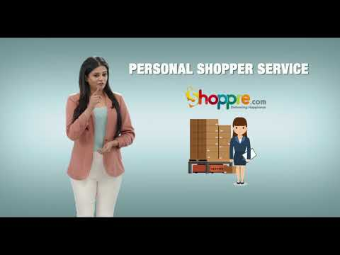 How to Get a Personal Shopper to Shop From India @ Cheapest of Rates!