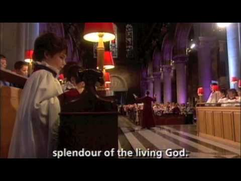 SING OF THE LORDS GOODNESS CHORDS by Ernest Sands ...