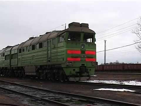 Действия локомотивной бригады в случае возникновения пожара на тепловозе