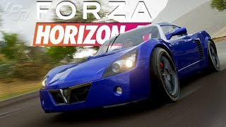 FORZA HORIZON 4 Part 69 - Opel auf Speed! | Lets Play