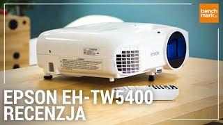 Epson EH-TW5400  - nasze wrażenia