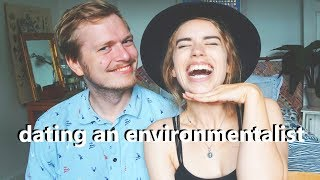 BOYFRIEND Q&A // how to deal with disagreement