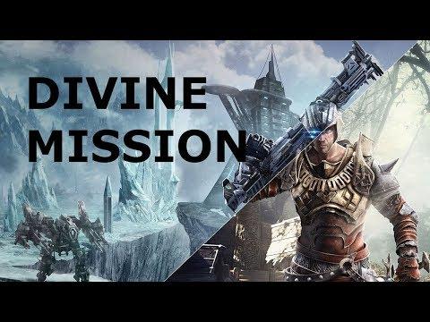 [Elex] Guide - Divine Mission - Balder - Connor - Rider - Galar - Xander