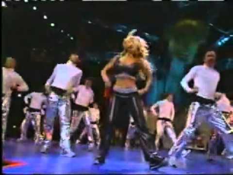 Britney Spears   NSYNC Live