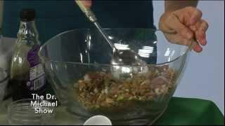 Jennifer Whitney's Granola Recipe