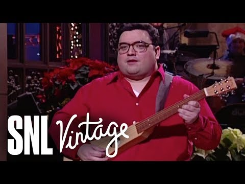 A Song From SNL: A Christmas Song With The Muppets - SNL