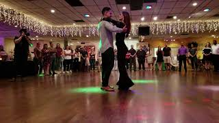 Sip, Dip & Sway! Learn how to dance for your wedding day!