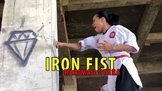 Iron Forearm