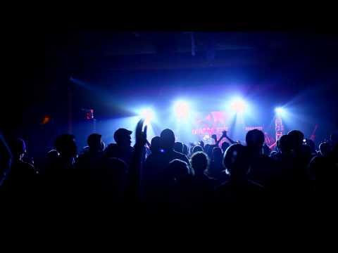 Manafest - Avalanche Live in Concert