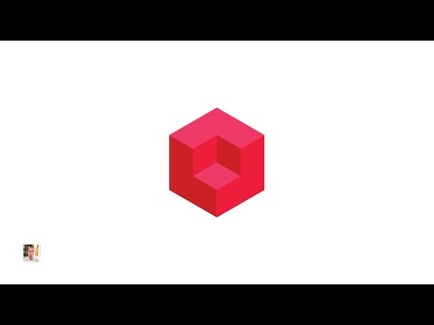[Tutorial] Create A 3D Cube - Adobe Illustrator