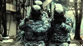 ВОСЬМЕРКА 2013 Русский Трейлер
