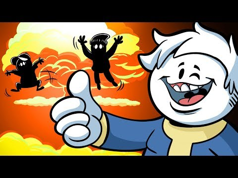 Oney Plays Fallout: New Vegas - Ep 1 - The Legend of Easy Pete |