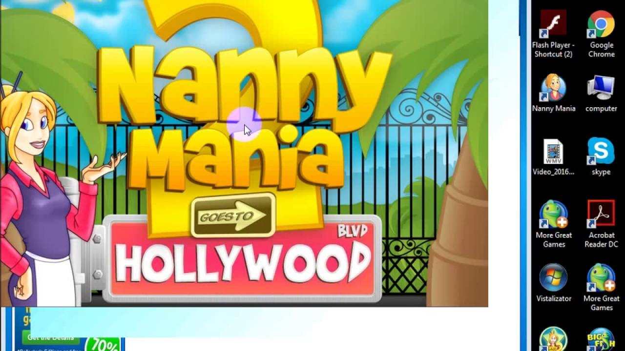 download nanny mania 2 full version gratis