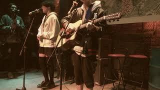 Ngơ x Nân - Tình Đắng Như Ly Cà Phê (Live @ Redline Music Party IV)