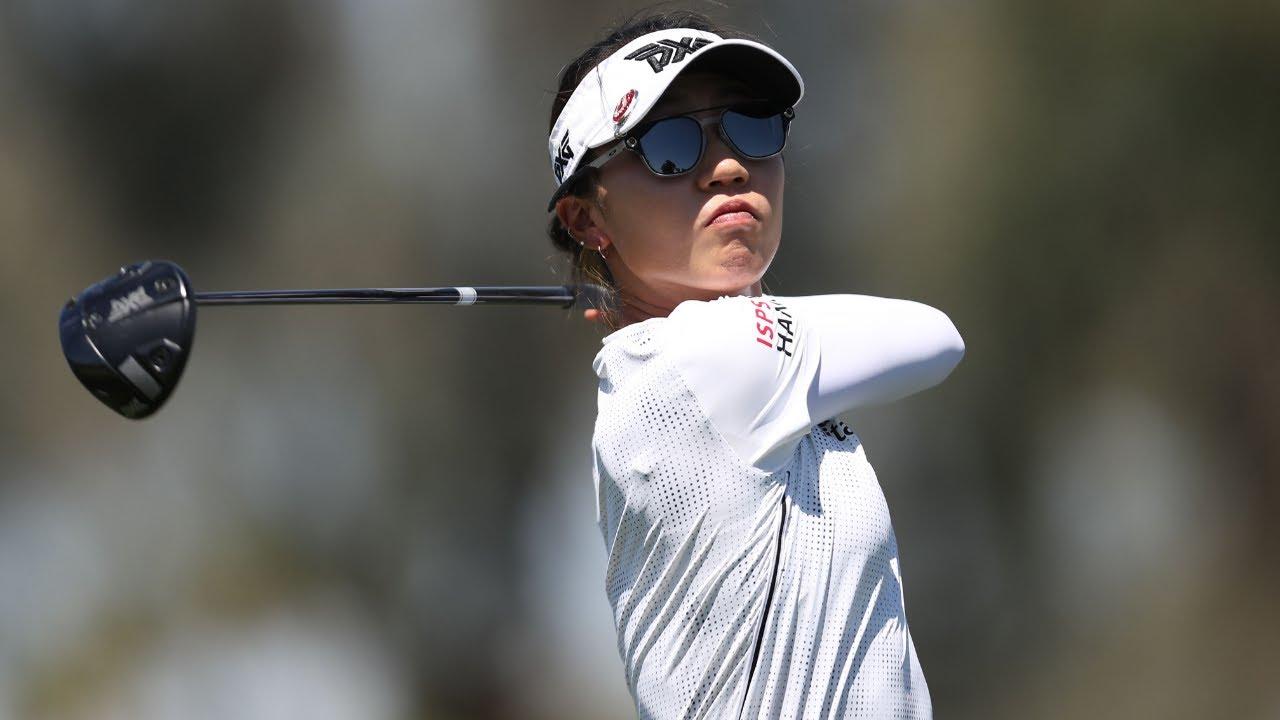 Lydia Ko Second Round Highlights | 2021 ANA Inspiration