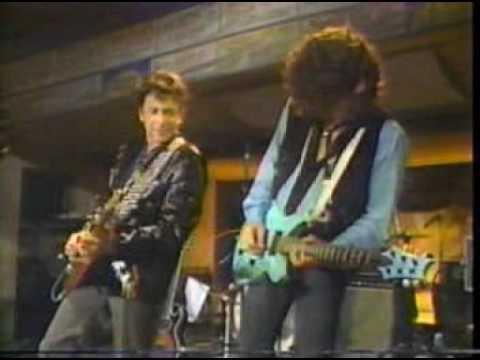 Joe Ely -- Dallas (Live 1986)