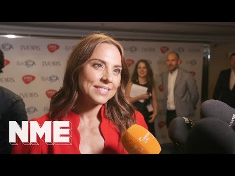 Mel C talks possible Spice Girls reunion
