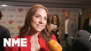 Mel C has addressed will-they-won't-they rumours that the Spice Gir...