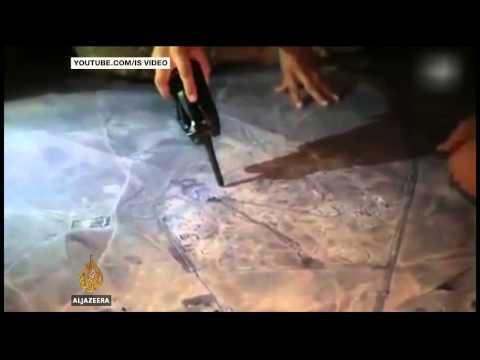 Islamic Group claims control of Raqqa province