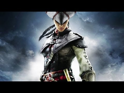 Assassin's Creed Liberation HD Trailer (2014)