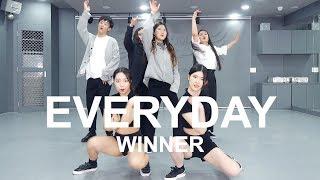 WINNER (위너) - Every Day (에브리데이) Dance Cover