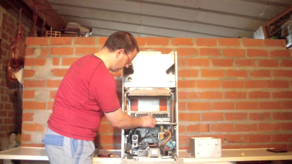 Reparar caldera de gas tutorial transformacion gas for Calderas de gas propano
