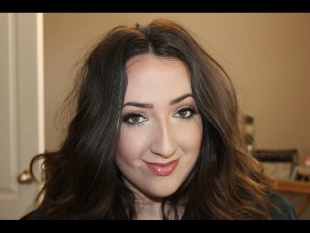 Sultry Winter Makeup