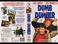 Original VHS Opening: Dumb & Dumber (1995 UK Rental Tape)