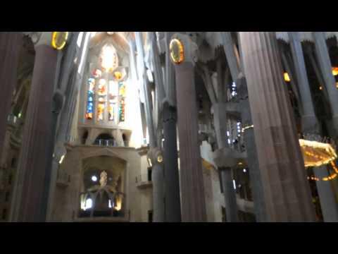 Barcelona, Study Abroad Gilman Scholarship