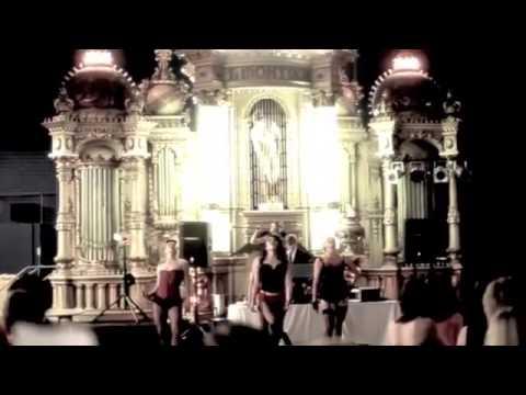 Cabaret Dancers - Sydney Cabaret dancers