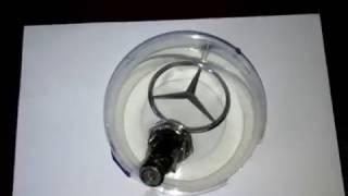 видео История создания дефлектора на капот автомобиля