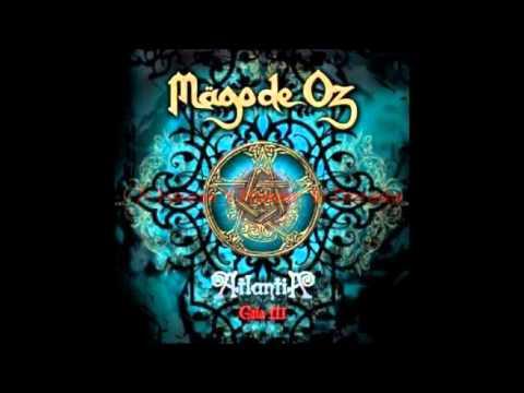 Musik Review: Gaia III: Atlantia - Mägo De Oz (Parte 1)