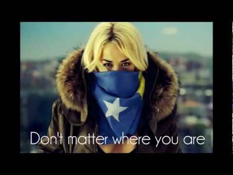 Shine Ya Light Rita Ora (Lyrics)