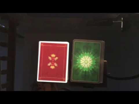 Aries Free Love  Tarot Reading December 2017