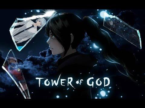 Tower of God [신의탑] Webtoon Trailer For Season 3 (Official)