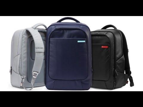 Spigen New Coated Backpack 2 - YouTube f5e24e9a41057