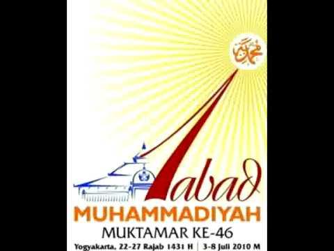 Mars Muktamar 1 abad Muhammadiyah ke-46 Jogja