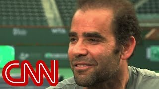 Pete Sampras: Why I won