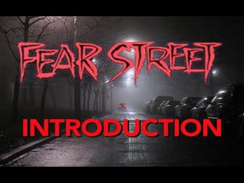 La trilogia Fear Street di RL Stine direttamente su Netflix  + introduction fear street
