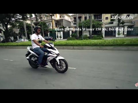 Photo of [XEHAY.VN] Đánh giá Honda Winner 150 |4k| Đối thủ Exciter – XE HAY