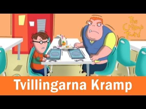 Tvillingarna Kramp - Svenska - Följer 34