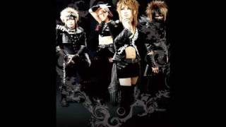 WHITEBLACK 【Eternal flower 】from ABYSMAL