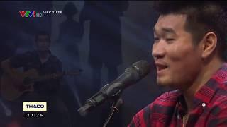 Lời Con Hứa - Tạ Quang Thắng (Gala Việc Tử Tế 6.2018)