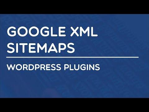wordpress-plugins---google-xml-sitemaps