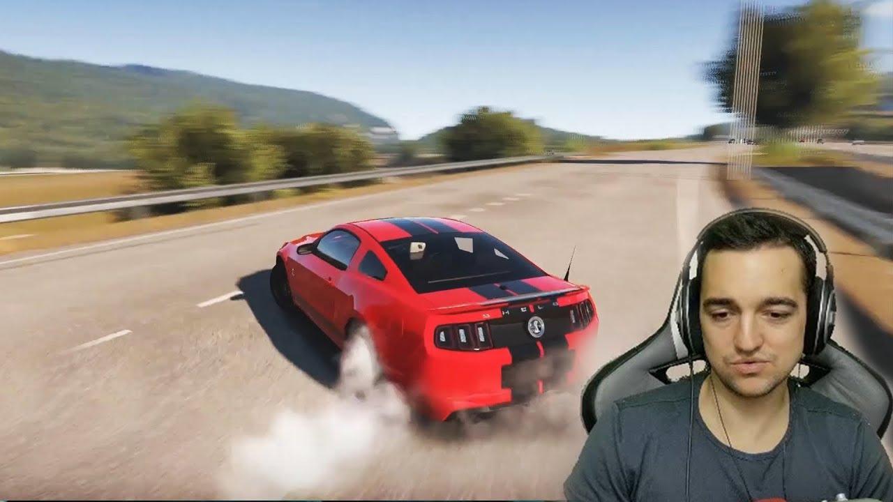 Forza Horizon 2 na XBOX ONE X?!