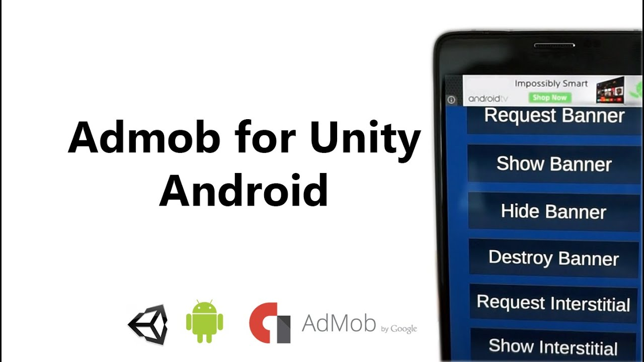 Admob Ads Android